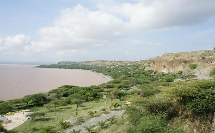 A Weekend at LakeLangano