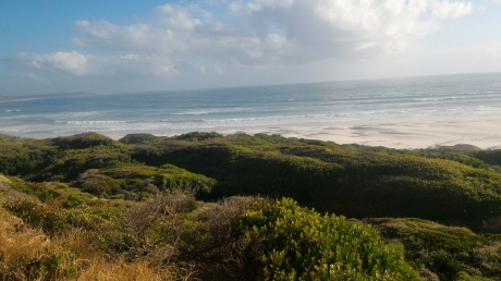 Cape Point, South Africca