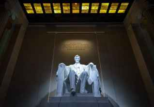 President Abraham Lincoln Memorial