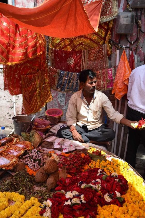 flowers vendor
