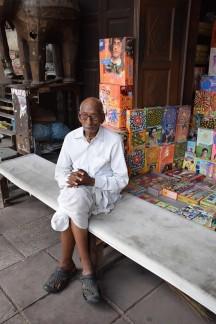 man book vendor
