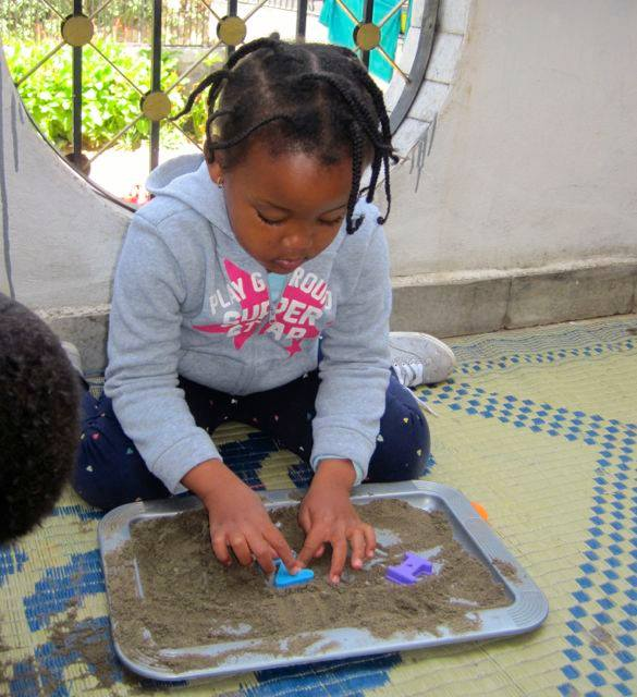 learning letters 3